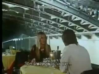 Брижит Бардо говорит о Мэрилин Монро