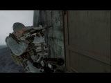 Гора Ямантау в игре Call of Duty Black OPS!!!