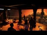 Звездные врата: Вселенная-1 сезон 5 серия - «Свет (Часть 2)».
